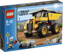 LEGO City Mijnbouwtruck - 4202