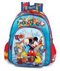 Disney Mickey Mouse Junior - Rugzak - Blauw