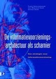 Informatiearchitectuur Als Scharnier