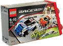 LEGO Racers Thunder Raceway - 8125