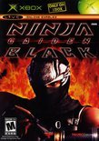 Ninja Gaiden, Black (best Of Classics)