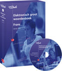 Van Dale Elektronisch groot woordenboek Frans 5.0