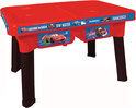 Cars 2 Zand & Watertafel met accessoires