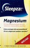 Sleepzz magnesium - 40 Tabletten