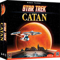 De Kolonisten van Catan: Star Trek