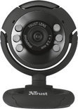 Webcam TRUST SPOTLIGHT PRO 16428 NOIR