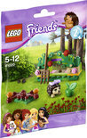LEGO Friends Hedgehog's Hideaway - 41020