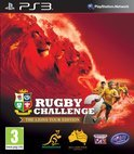 Rugby Challenge 2 -The Lions Tour Edition