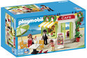 Playmobil Caf Aan De Haven  - 5129