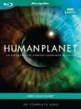 BBC Earth - Human Planet