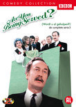 Are You Being Served? - Seizoen 3