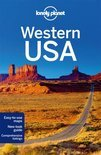 Lonely Planet Western USA Dr 2