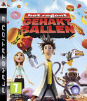 Cloudy With A Chance Of Meatballs / Het Regent Gehaktballen