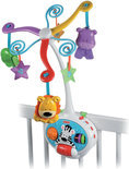 Fisher Price Brilliant Basics 2-in-1 Activiteitenmobiel