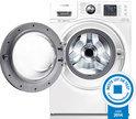Samsung Wasmachine WF80F7E6P6W/EN