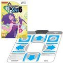 Dance Dance Revolution: Hottest Party 5 + Dance Mat
