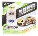 Nano speed cars