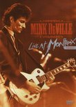 Mink Deville/Willy - Live At Montreux 1982