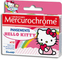 Mercurochrome Hello Kitty Pleisters