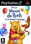 Winnie De Pooh Knaagje In Zijn Maag