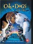 Cats & Dogs (Als Kat En Hond)