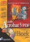 Adobe Acrobat 5 PDF + CD-ROM