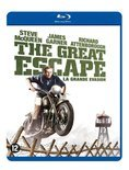 The Great Escape Blu-Ray /