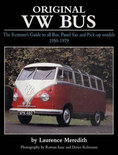 Original VW Bus