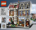 LEGO Dierenwinkel - 10218