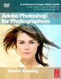 Adobe Photoshop CS4 for Photographers