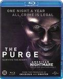 The Purge (Blu-ray)