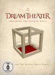 Dream Theater - Breaking The Fourth Wall (Br)