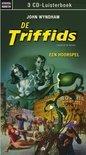 De Triffids + 3 cd's