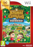 Animal Crossing - Let's Go To The City (Nintendo Selects)