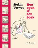 Hoe open ik een boek