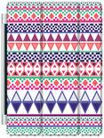iPad mini Case Cover Dark Aztec Hoesje