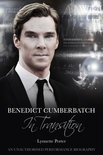 Benedict Cumberbatch, in Transition