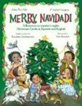 Merry Navidad!: Villancicos En Espanol E Ingles/Christmas Carols in Spanish and English