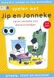 Jip en Janneke, Zijn Dierenvriendjes