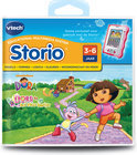 VTech Storio Game Dora