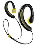 Jabra Sport+ Wireless - In-ear koptelefoon met Bluetooth - Zwart