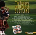 Folklore Bagpipes Drums Scotland
