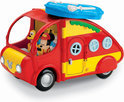 Fisher-Price Mickey Mouse Camper