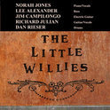Little Willies -Digi-