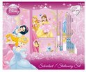 Princess Stationery Set 69 Dlg