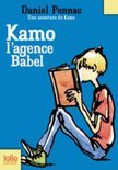 Kamo, L'Agence Babel