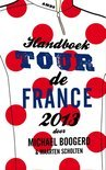 Handboek Tour de France 2013 (ebook)