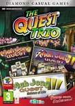 The Quest Trio, Mahjong