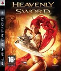 Heavenly Sword PLATINUM