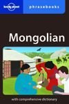 Lonely Planet Mongolian
